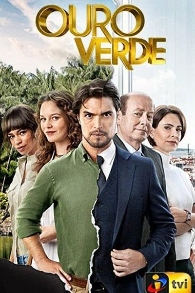 TV ratings for Ouro Verde in Mexico. TVI TV series