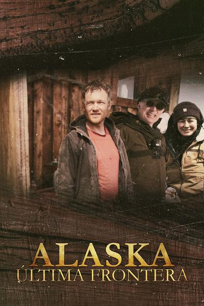 TV ratings for Alaska: The Last Frontier in Denmark. Discovery Channel TV series