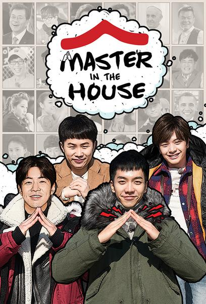 TV ratings for Master In The House in Italy. SBS TV series