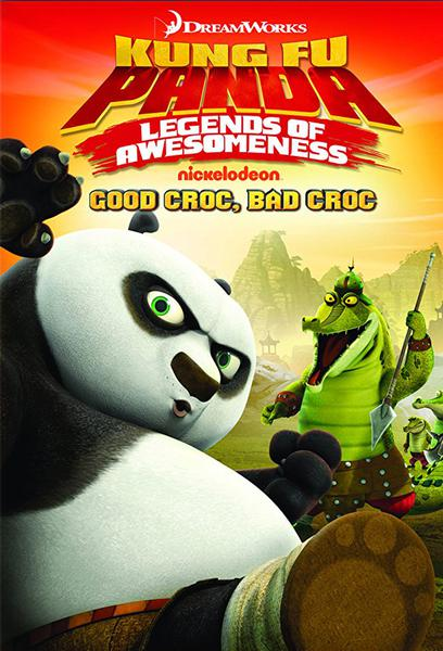 TV ratings for Kung Fu Panda: Legends Of Awesomeness in the United States. Nickelodeon TV series