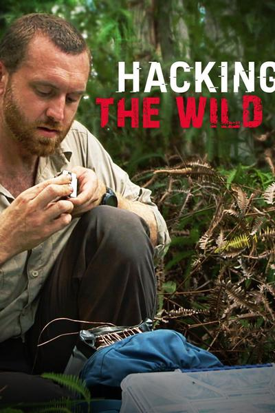 TV ratings for Hacking The Wild in the United States. Science TV series