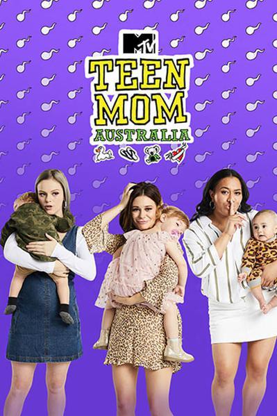 TV ratings for Teen Mom Australia in Sweden. MTV TV series