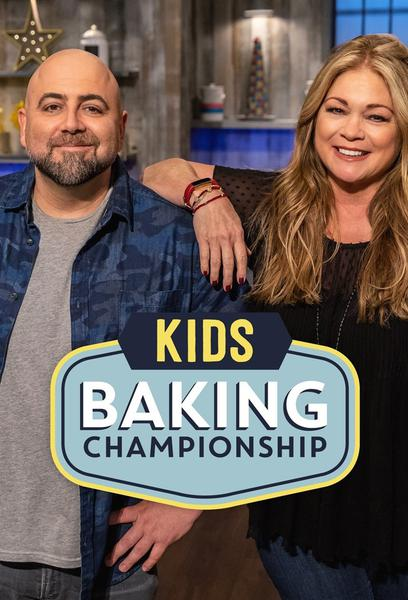 TV ratings for Kids Baking Championship in Poland. Food Network TV series