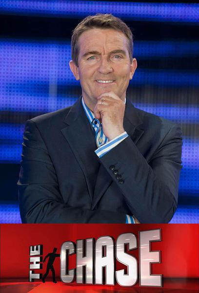 TV ratings for The Chase (GB) in Italy. ITV TV series