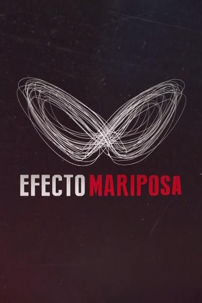 TV ratings for Efecto Mariposa in the United States. Mega TV series