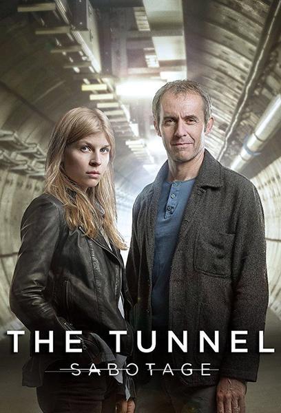 TV ratings for The Tunnel in Denmark. Sky Atlantic TV series