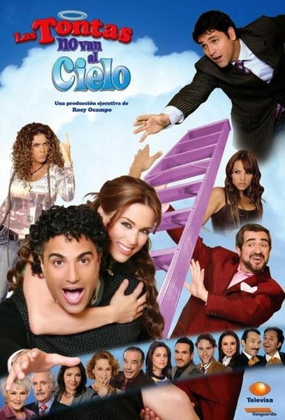 TV ratings for Las Tontas No Van Al Cielo in France. Canal de las Estrellas TV series