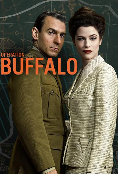 TV ratings for Operation Buffalo in Norway. ABC TV series