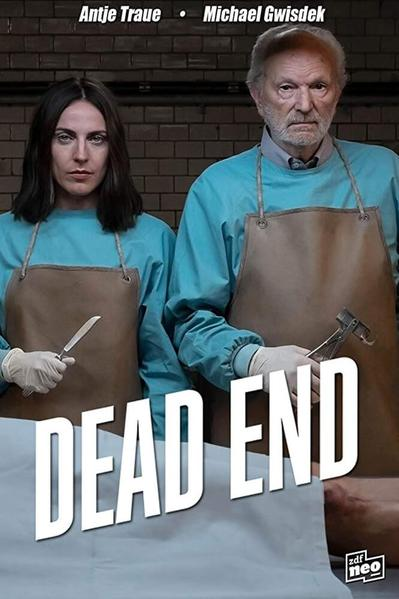 TV ratings for Dead End in France. ZDFneo TV series