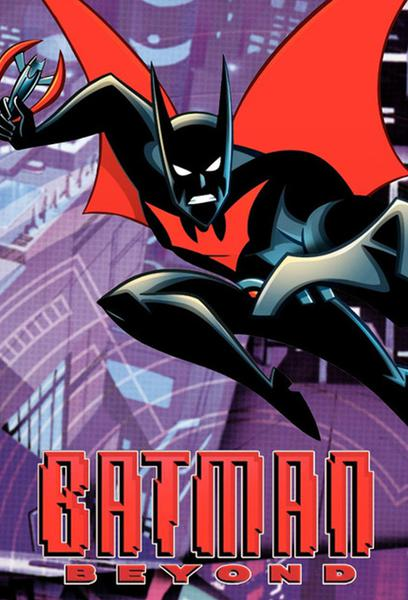 TV ratings for Batman Beyond in the United States. The WB TV series