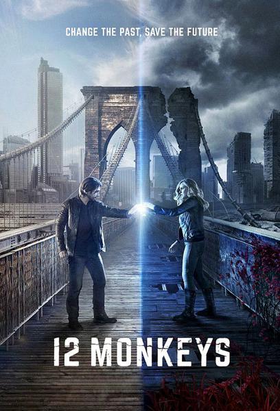 TV ratings for 12 Monkeys in Germany. Syfy TV series