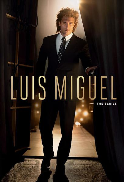 TV ratings for Luis Miguel in Mexico. Telemundo TV series