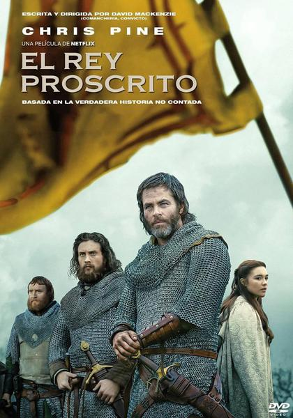 TV ratings for Outlaw King in the United States. Netflix TV series