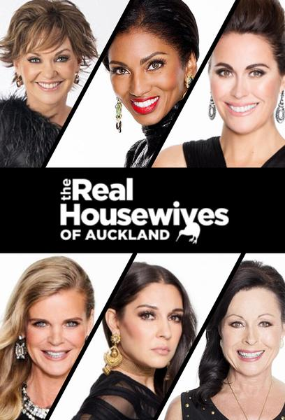 TV ratings for The Real Housewives Of Auckland in Brazil. Bravo TV series