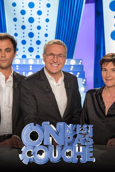 TV ratings for On N'est Pas Couché in Brazil. France 2 TV series