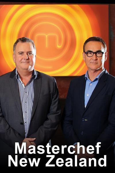 TV ratings for Masterchef New Zealand in Argentina. TVNZ 1 TV series