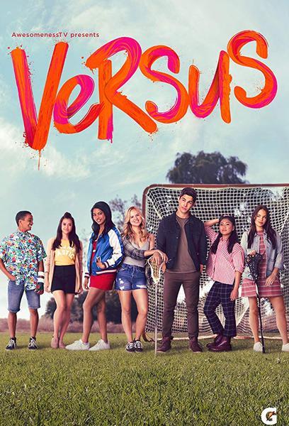 TV ratings for Versus in Turkey. go90 TV series