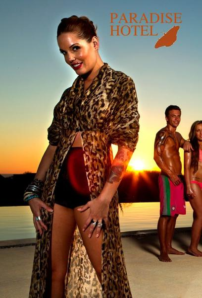 TV ratings for Paradise Hotel Sverige in Italy. TV3 Sweden TV series