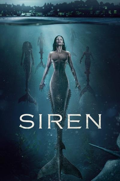 TV ratings for Siren in Mexico. Freeform TV series