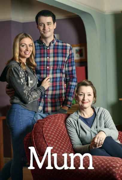 TV ratings for Mum in the United States. BBC Two TV series