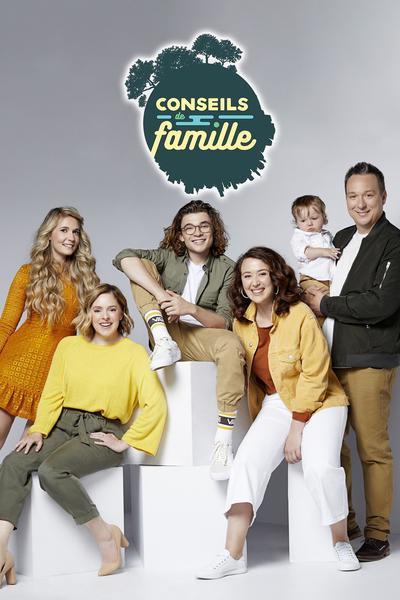 TV ratings for Conseils De Famille in the United Kingdom. Télé-Québec TV series