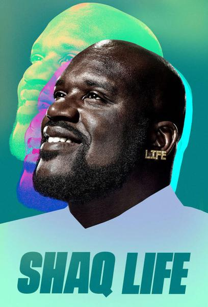 TV ratings for Shaq Life in Thailand. TNT TV series