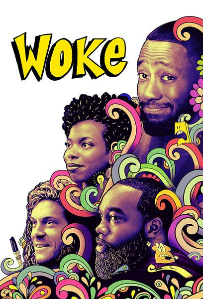 TV ratings for Woke in Italy. Hulu TV series