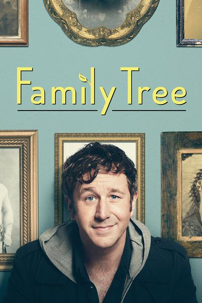 TV ratings for Family Tree in the United States. HBO TV series
