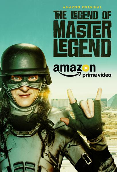 TV ratings for The Legend Of Master Legend in Turkey. Amazon Prime Video TV series