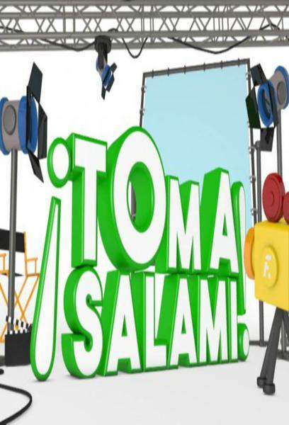 TV ratings for ¡Toma salami! in Norway. Factoría de Ficción TV series