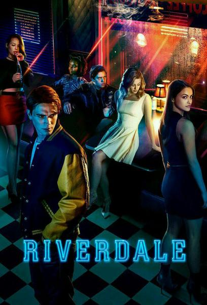 TV ratings for Riverdale in Brazil. The CW TV series