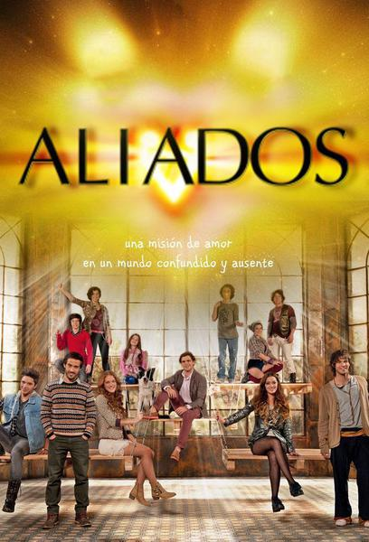 TV ratings for Aliados in Russia. Telefe TV series