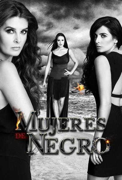 TV ratings for Mujeres De Negro in Italy. Las Estrellas TV series
