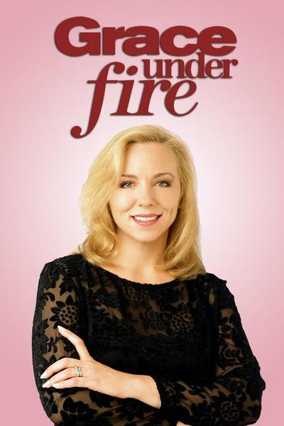 TV ratings for Grace Under Fire in Spain. ABC TV series