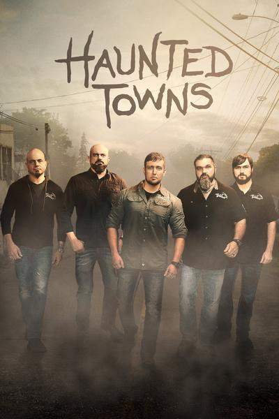TV ratings for Haunted Towns in Brazil. Destination America TV series