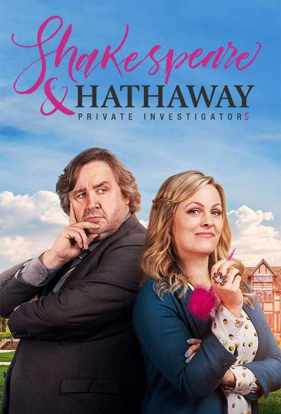 TV ratings for Shakespeare & Hathaway - Private Investigators in Norway. BBC One TV series