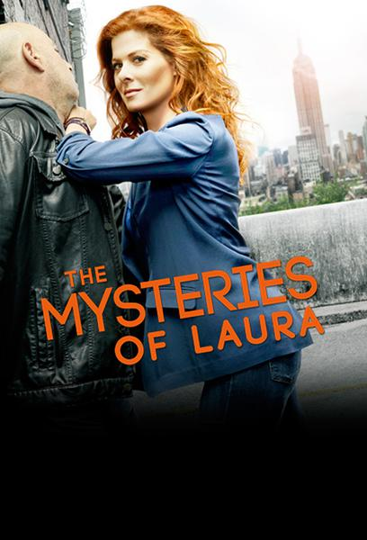 TV ratings for The Mysteries Of Laura in Turkey. NBC TV series