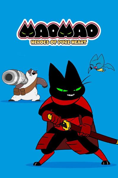 TV ratings for Mao Mao: Heroes Of Pure Heart in France. Cartoon Network TV series
