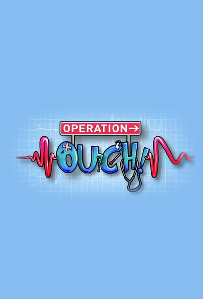TV ratings for Operation Ouch! in Russia. CBBC TV series