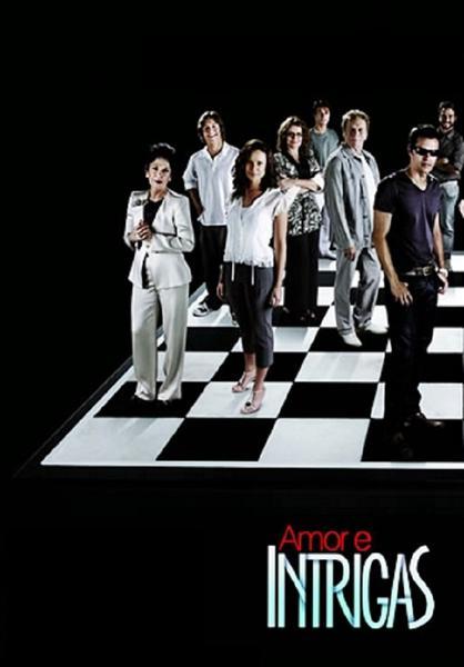 TV ratings for Amor E Intrigas in Brazil. RecordTV TV series
