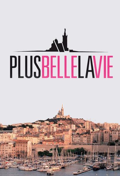 TV ratings for Plus Belle La Vie in Philippines. France 3 TV series
