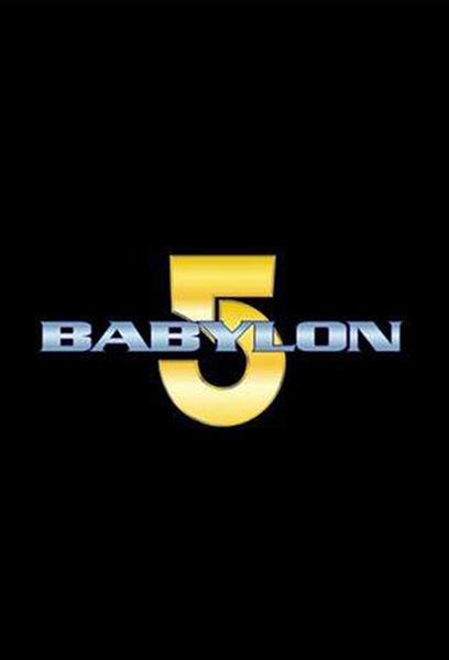 TV ratings for Babylon 5 in Spain. TNT TV series