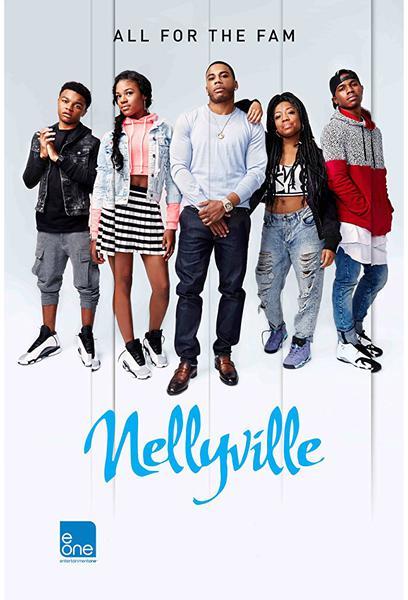 TV ratings for Nellyville in Brazil. BET TV series