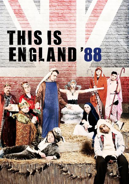 TV ratings for This Is England '88 in the United States. Channel 4 TV series
