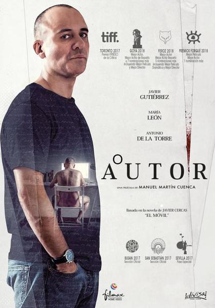 TV ratings for El Autor in Ireland. Netflix TV series
