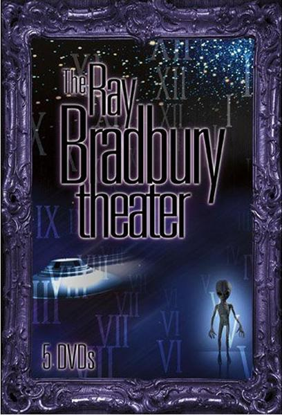 TV ratings for The Ray Bradbury Theater in the United States. HBO TV series