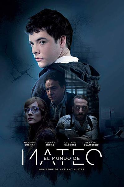 TV ratings for El Mundo De Mateo in Canada. Cablevision Flow TV series