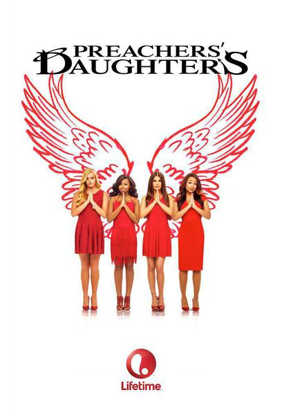 TV ratings for Preachers' Daughters in South Africa. Lifetime TV series