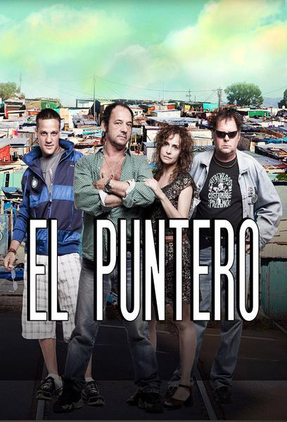 TV ratings for El Puntero in Colombia. Telefe TV series