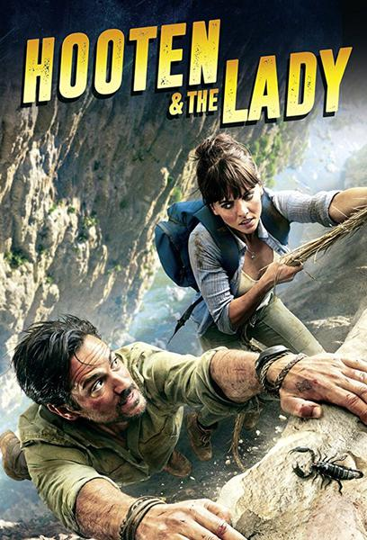 TV ratings for Hooten And The Lady in Norway. The CW TV series